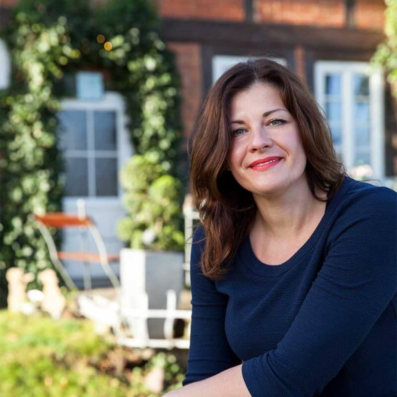 Katja Schönborn
